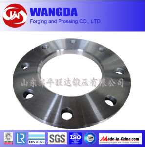 A105 Material 150lbs Welding Neck Flange pictures & photos