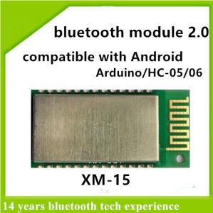 China Xm-15 Uart Master-Slave Wireless Serial Bluetooth Module