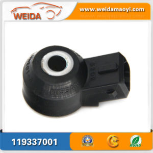 Gold Supplier of Auto Knock Sensor for Japaness Car 119337001