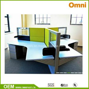 Single Ethospace Office Partition for The Office (OM-ETHO-1) pictures & photos
