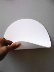 Pure Expanded PTFE Sheet pictures & photos