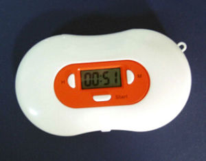 New Popular Pill Box with Timer pictures & photos