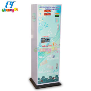 China Malaysia Game Park and Laundry Shop Ict Bill Acceptor