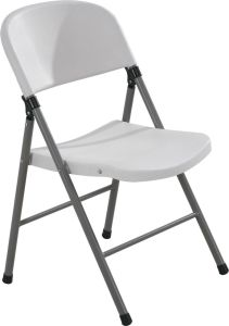 Hot Sale Plastic Injection Molding Folding Chair (YCD-50) pictures & photos