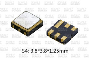 495MHz RF saw filter Passband 20MHz for IOT application