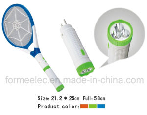Rechargeable Electric Mosquito Swatter C026 Mosquito Killer pictures & photos