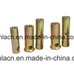 Precast Concrete Building Material Tubuela Lifting Sockets Ferrule Insert pictures & photos
