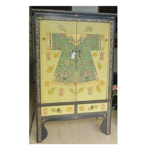 Chinese Reproduction Painted Cabinet Lwa439 pictures & photos