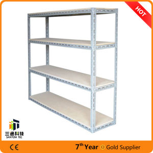 Light Duty Angle Racking, Metal Angle Rack pictures & photos