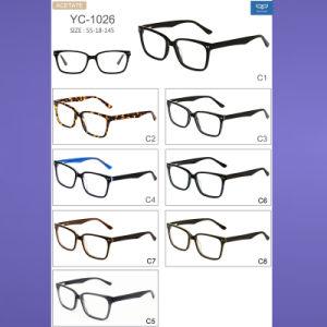 8158b05825 China Acetate Eyeglasses Frame