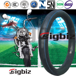 Top Quality 3.00-17 Motorcycle Inner Tubes pictures & photos
