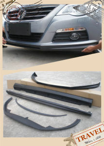 PU Plastic Body Kits for Volkswagen Cc 2010 pictures & photos