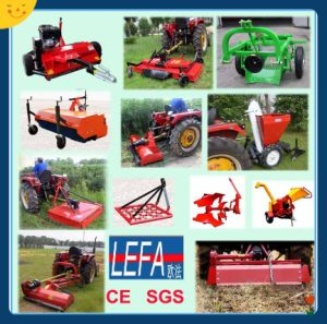 20-35HP Tractor Europe Garden Grass Flail Mower pictures & photos