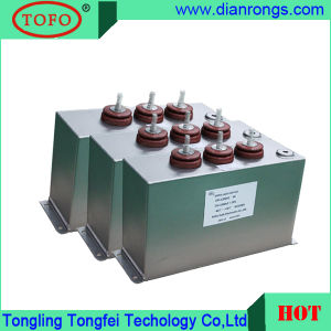 Filling DC Photovoltaic Capacitor for Solar Power Used pictures & photos