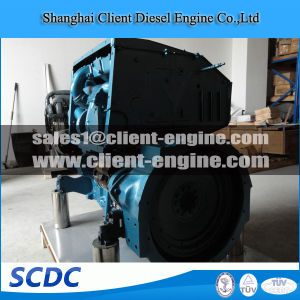 High Quality Air-Cooling Engine Deutz Bf4l913 Diesel Engines pictures & photos
