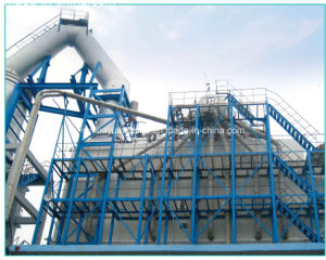 Waste Heat Recovery Boiler for Sulfuric Acid System pictures & photos