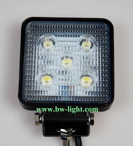 LED Flood/Spot Work Lamp for SUV/ATV/Truck/Car (GF-005Z03) pictures & photos