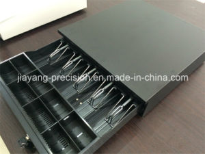 Heavy Duty Drawer with 5 Bill Compartments and 5 Removable Coin Trays (JY-405B) pictures & photos