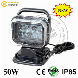 China Promotion! ! ! 50W Depo Auto Lamp with Universal Remote
