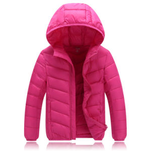 2016 Brand New Men Ultra Light Man Chidren Down Jacket 601