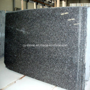 Import Granite Stone Norway Blue Emerald Pearl Slab for Tiles/Countertops