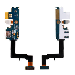 Mobile Phone Charger Connector Flex Cable for Samsng S2 I9100