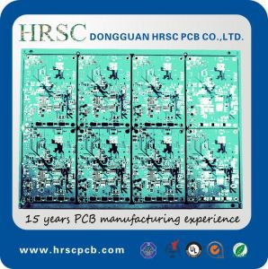 Grinder PCB Factory with RoHS, UL, SGS Approved pictures & photos