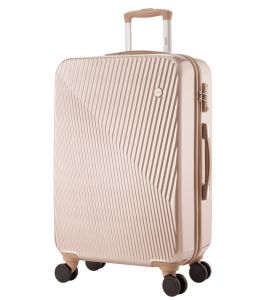 Hot Sale PC Travel Trolley Luggage Suitcase pictures & photos