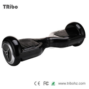 China New Product Running Board Electric Smart Balance Self Defense Shock Foldable Scooter