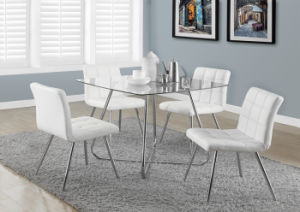 101291 Metal Dining Furniture pictures & photos