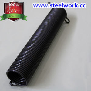 Spiral Torsion Spring for Rolling/Shutter/Garage Door (S-5)