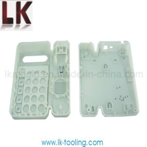 CNC Rapid Prototype High Precision Machining Plastic Products