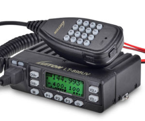 Dual Band Taxi Radio Lt-898UV pictures & photos