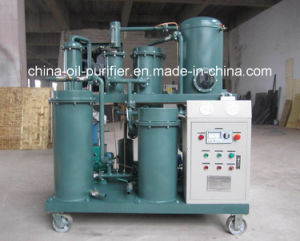 Lubricating Oil Purifier, Hydraulic Oil Purification, Gear Oil Filtration pictures & photos
