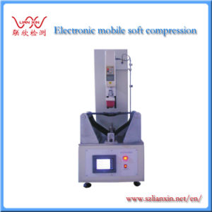 Soft Compression Testing Machine for Mobile Phone (LX-5500B)