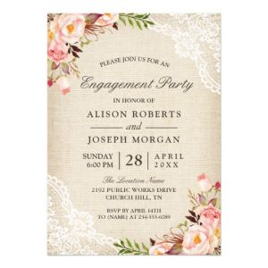 2018 Luxury Gold Edge Foil Art Paper Wedding Invitation Cards
