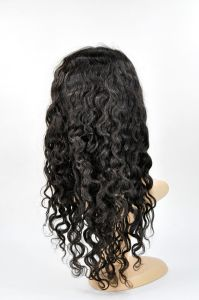 French Lace Wig