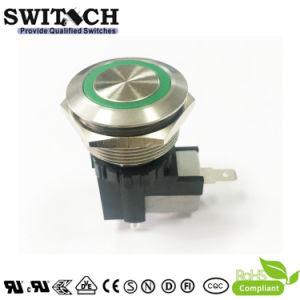 Pushbutton Switch