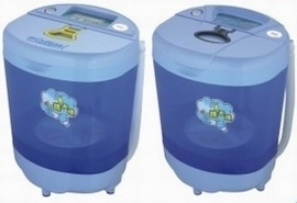 Mini Washing Machine (XPB22-04)
