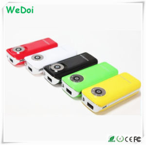 High Quality Power Bank with Ce RoHS FCC (WY-PB01) pictures & photos