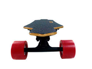 Fashionable Belt Motor Remote Electric Longboard Skateboard with LG Battery