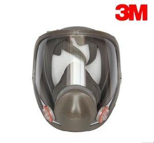3m full face mask 6800