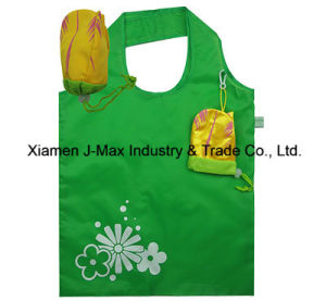 Foldable Gifts Shopper Bag Flowers Tuip Style, Tote Bags, Reusable, Lightweight, Grocery Bags and Handy, Promotion, Accessories & Decoration pictures & photos
