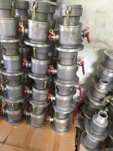 Single-Direction Ball Valve Female pictures & photos
