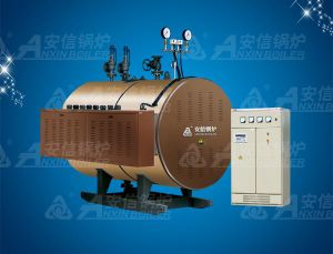 0.1t Industry Vertical Electric Steam Boiler