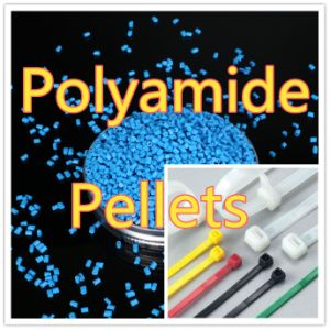 Polyamide Pellets pictures & photos