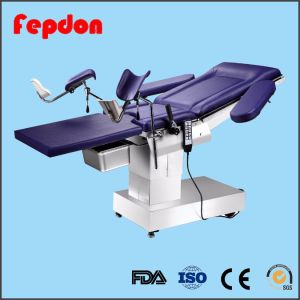 Electrical Hydraulic Orthopedic Operating Bed (HFEPB99) pictures & photos