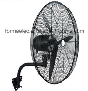 "30"" Industrial Wall Fan 200W Electrical Fan pictures & photos"