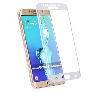 3D Scratch Proof Anti-Bubble Curved Tempered Glass Screen Protector