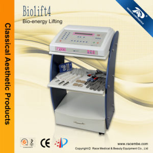 Micro Current Skin Care Beauty Machine Used in Medical Clinic